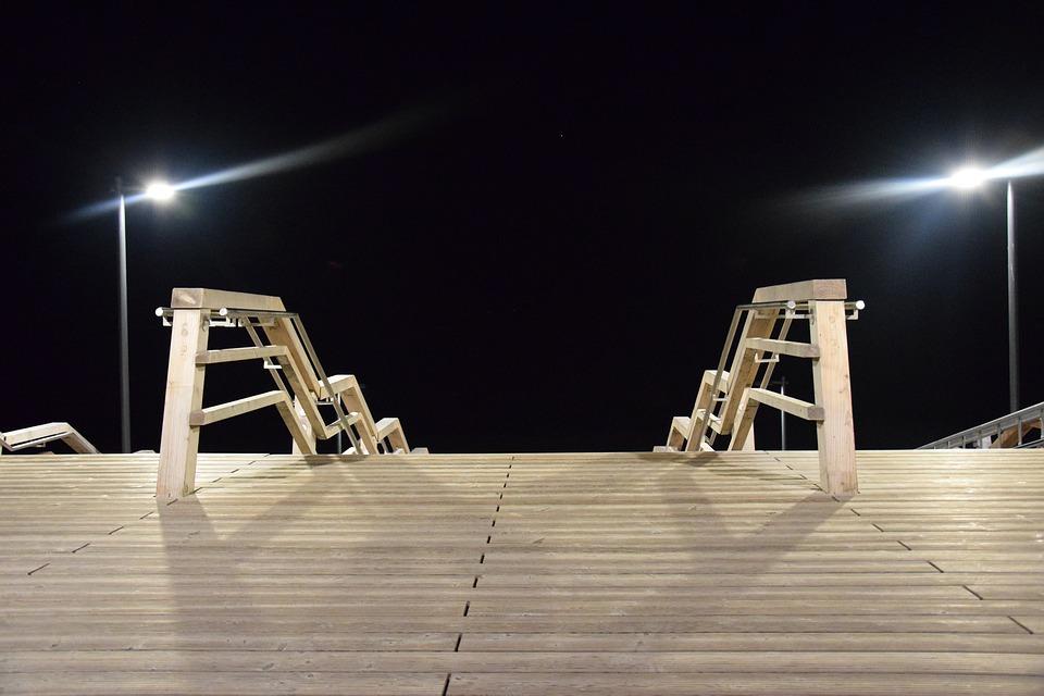 Pasamanos escaleras