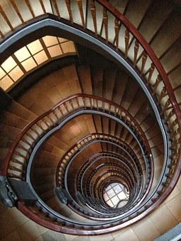 Escaleras de Penrose